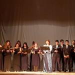 """""""Noche de Gala"""" - Fac. Filosofía y Letras"""