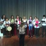 Acto Colación de Grado - Centro Cultural Virla - UNT